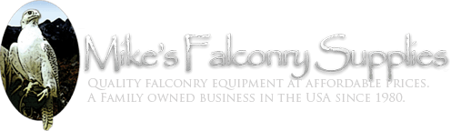 Mike's Falconry Supplies
